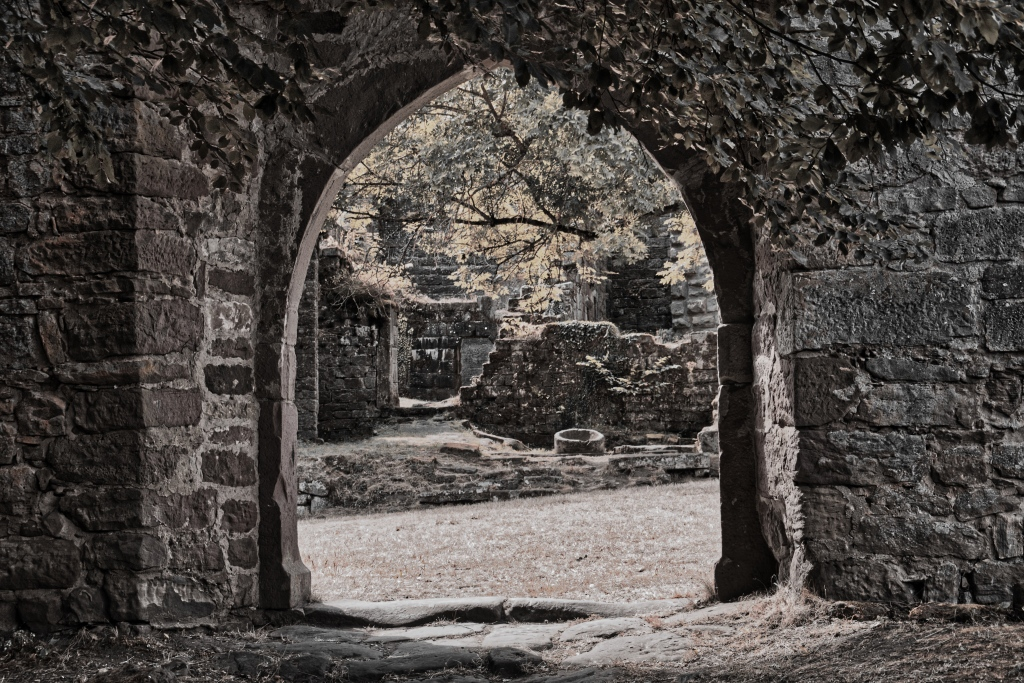 Burg_Wildenberg_Tor