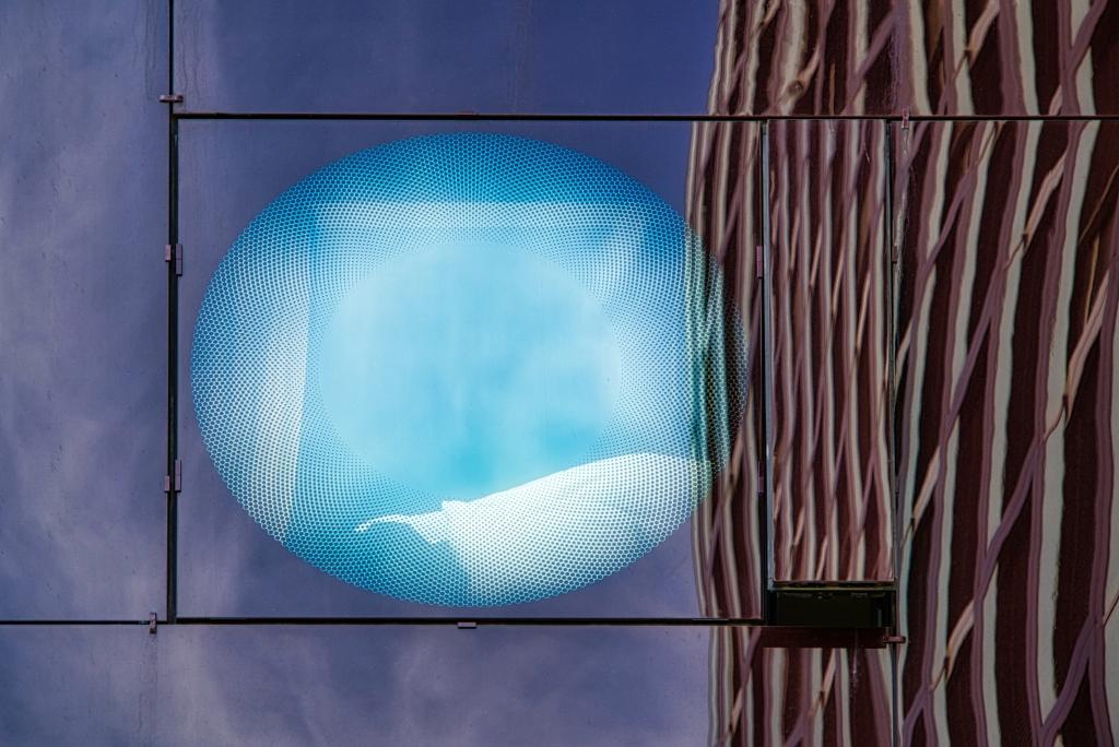 a-window
