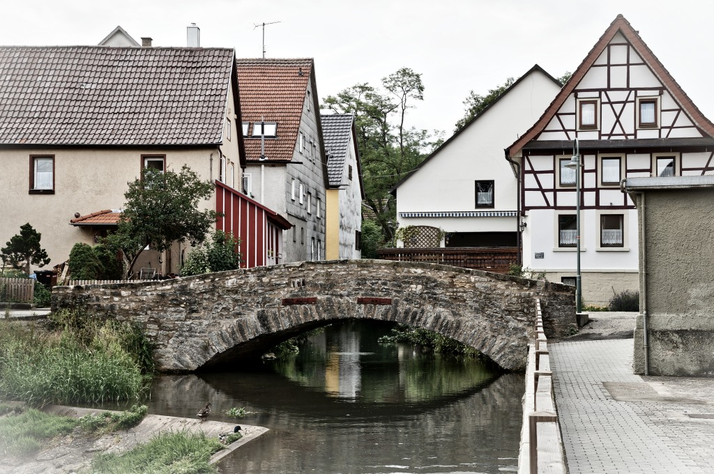 Kessachbrücke