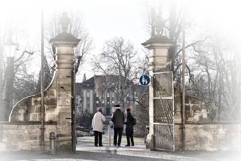 Schlossgespraech