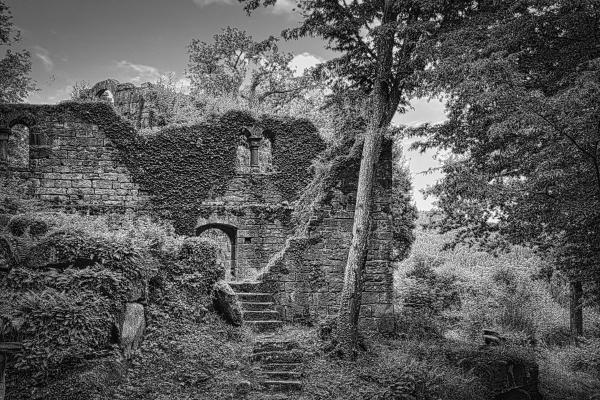 Burg-Eberbach