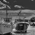 zwei-Boote