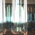 Elphi-Glastür