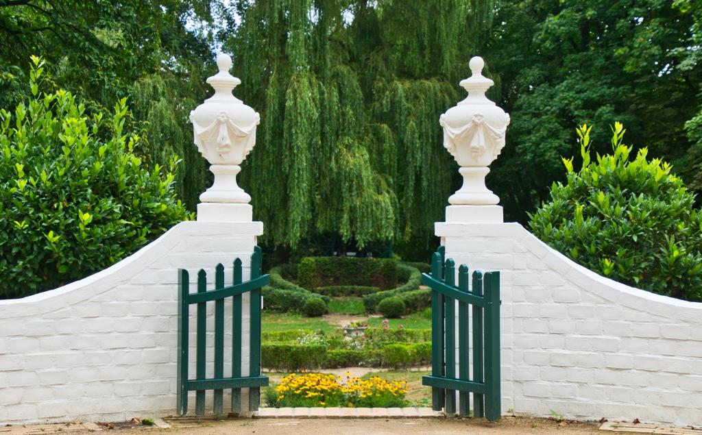 Barkenhoff Garten