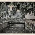 Gerberau-Kanal Freiburg