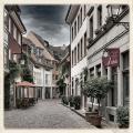 Konviktstrasse Freiburg