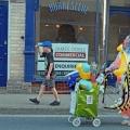 Carnival in England