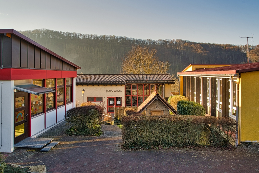 Feinauschule
